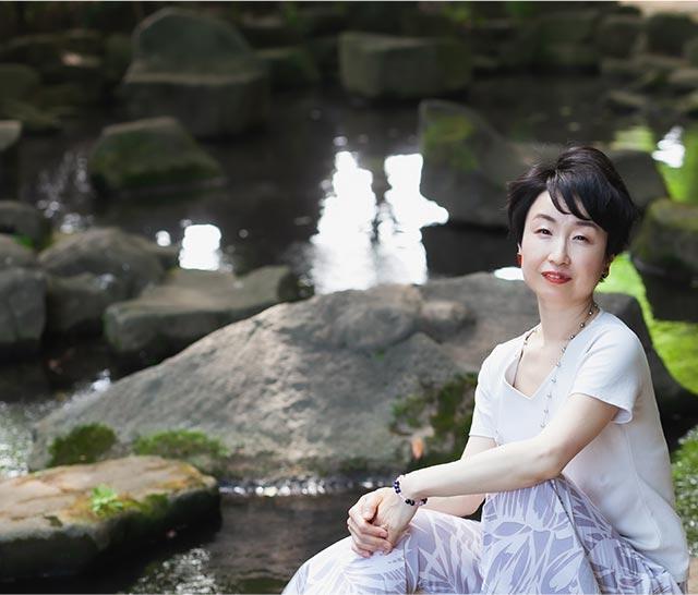 レソナ・ヒーラー・ピアニスト、舞弦美音